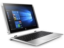 HP x2 210 G2 背面カメラ付き 128GB Windows 10 Pro搭載モデル