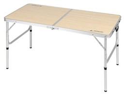 ジャストサイズ ラウンジチェアで食事がしやすいテーブル M UC-516