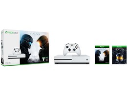 Xbox One S 1TB (Halo Collection 同梱版)