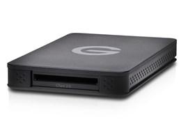 ev Series Reader CFAST2 Edition Enclosure WW 0G05222 [USB CFast]