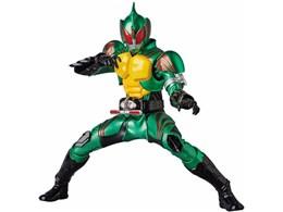 REAL ACTION HEROES GENESIS 仮面ライダーアマゾンオメガ