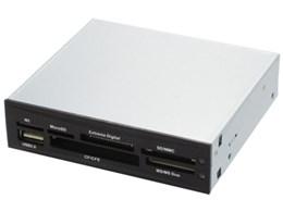 PF-CR01 [内蔵USB 14in1 ブラック]