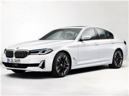 >BMW 5シリーズ セダン 2017年モデル