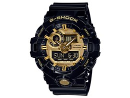 G-SHOCK GA-710GB-1AJF
