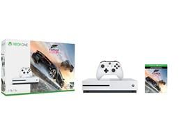 Xbox One S 1TB (Forza Horizon 3 同梱版)