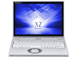 Let's note XZ6 CF-XZ6HD1VS