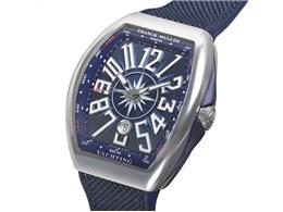 quality design e23f9 ca66a 価格.com - フランク・ミュラー ヴァンガード(VANGUARD)の腕時計 ...