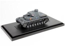 ガールズ&パンツァー てのひら戦車道コレクション 1/72 IV号戦車D型 あんこうチーム 全国大会時