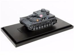 ガールズ&パンツァー てのひら戦車道コレクション 1/72 IV号戦車D型改(F2型仕様) あんこうチーム
