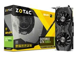 ZOTAC GeForce GTX 1080 Ti AMP Edition ZT-P10810D-10P [PCIExp 11GB]