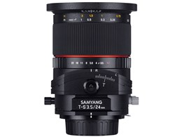 T-S 24mm F3.5 ED AS UMC [マイクロフォーサーズ用]
