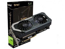NEB108TS15LC-1020J (GeForce GTX 1080 Ti 11GB Super JetStream) [PCIExp 11GB] ドスパラWeb限定モデル