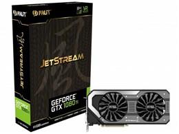 NEB108T015LC-1020J (GeForce GTX 1080 Ti 11GB JetStream) [PCIExp 11GB] ドスパラWeb限定モデル