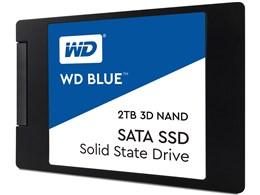WD Blue 3D NAND SATA WDS200T2B0A