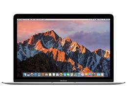 MacBook Retinaディスプレイ 1200/12 MNYH2J/A [シルバー]