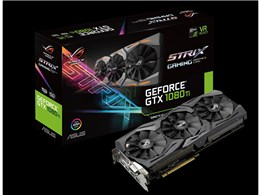 ROG-STRIX-GTX1080TI-11G-GAMING [PCIExp 11GB]