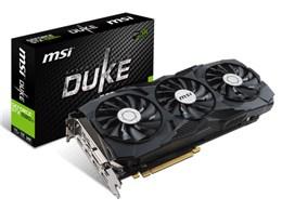 GTX 1080 Ti DUKE 11G OC [PCIExp 11GB]