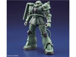 HG 1/144 ザクII C型/C-5型