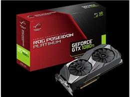 ROG-POSEIDON-GTX1080TI-P11G-GAMING [PCIExp 11GB]