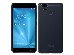 ZenFone Zoom S SIMフリー [ネイビーブラック]
