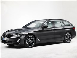 >BMW 5シリーズツーリング