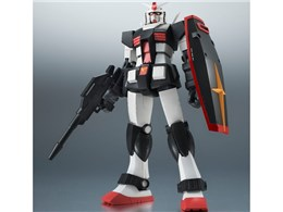 ROBOT魂 SIDE MS RX-78-1 プロトタイプガンダム ver. A.N.I.M.E.