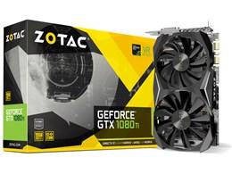 ZOTAC GeForce GTX 1080 Ti Mini ZT-P10810G-10P [PCIExp 11GB]