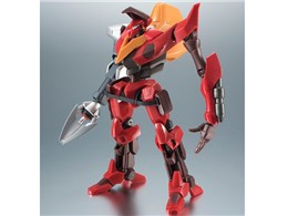 ROBOT魂 SIDE KMF 紅蓮弐式(甲壱型腕装備)