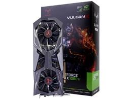 iGame GTX1080Ti Vulcan X OC [PCIExp 11GB]