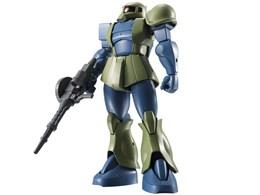 ROBOT魂 <SIDE MS> MS-05 旧ザク ver. A.N.I.M.E.