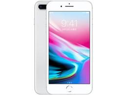 iPhone 8 Plus 64GB SIMフリー [シルバー]
