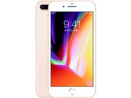 iPhone 8 Plus 64GB SIMフリー [ゴールド]