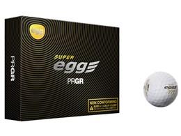 SUPER egg BALL 高反発モデル