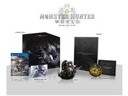 モンスターハンター:ワールド コレクターズ・エディション