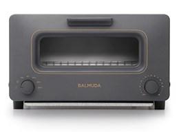The Toaster K01E-DC [チャコールグレー]