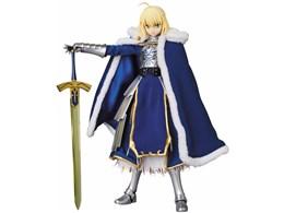 REAL ACTION HEROES Fate/Grand Order セイバー/アルトリア・ペンドラゴン Ver.1.5