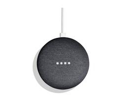 Google Home Mini [チャコール]
