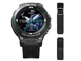 Smart Outdoor Watch PRO TREK Smart WSD-F20X