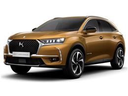 DS7CROSSBACK 中古車