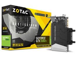 ZOTAC GeForce GTX 1080 Ti ArcticStorm Mini ZT-P10810H-30P [PCIExp 11GB]