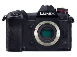 LUMIX DC-G9 ボディ