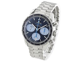 SPEEDMASTER 38 CO-AXIAL CHRONOGRAPH 38 MM 324.30.38.50.03.002