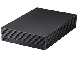 HD-LD4.0U3-BKA [ブラック]
