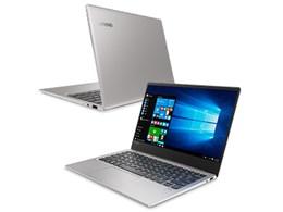 ideapad 720S Core i5・8GBメモリー・256GB SSD搭載 81BV000SJP