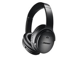 QuietComfort 35 wireless headphones II [ブラック]