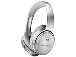 QuietComfort 35 wireless headphones II [シルバー]