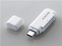 MR3C-D011WH [USB Type-C 34in1 ホワイト]