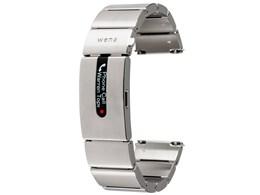 wena wrist pro WB-11A/S [シルバー]