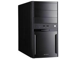 LUV MACHINES iH800XN-SH2-KK 価格.com限定 Core i7/16GBメモリ/240GB SSD+2TB HDD 搭載モデル