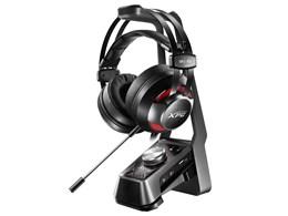 XPG SOLOX F30+EMIX H30